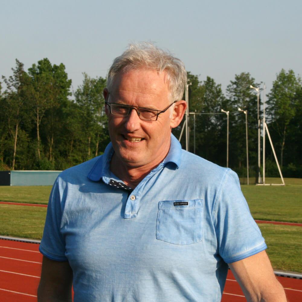 Geert Zanting