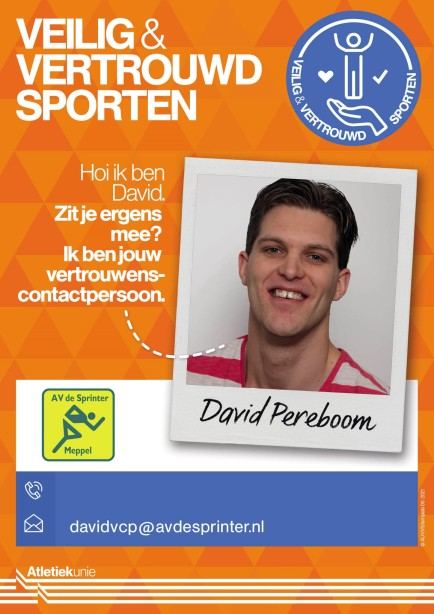 David Pereboom