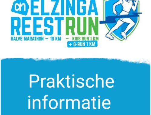 AH Elzinga Reest Run